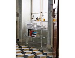 Mobile bagno Kartell Ghost buster con un ribasso imperdibile