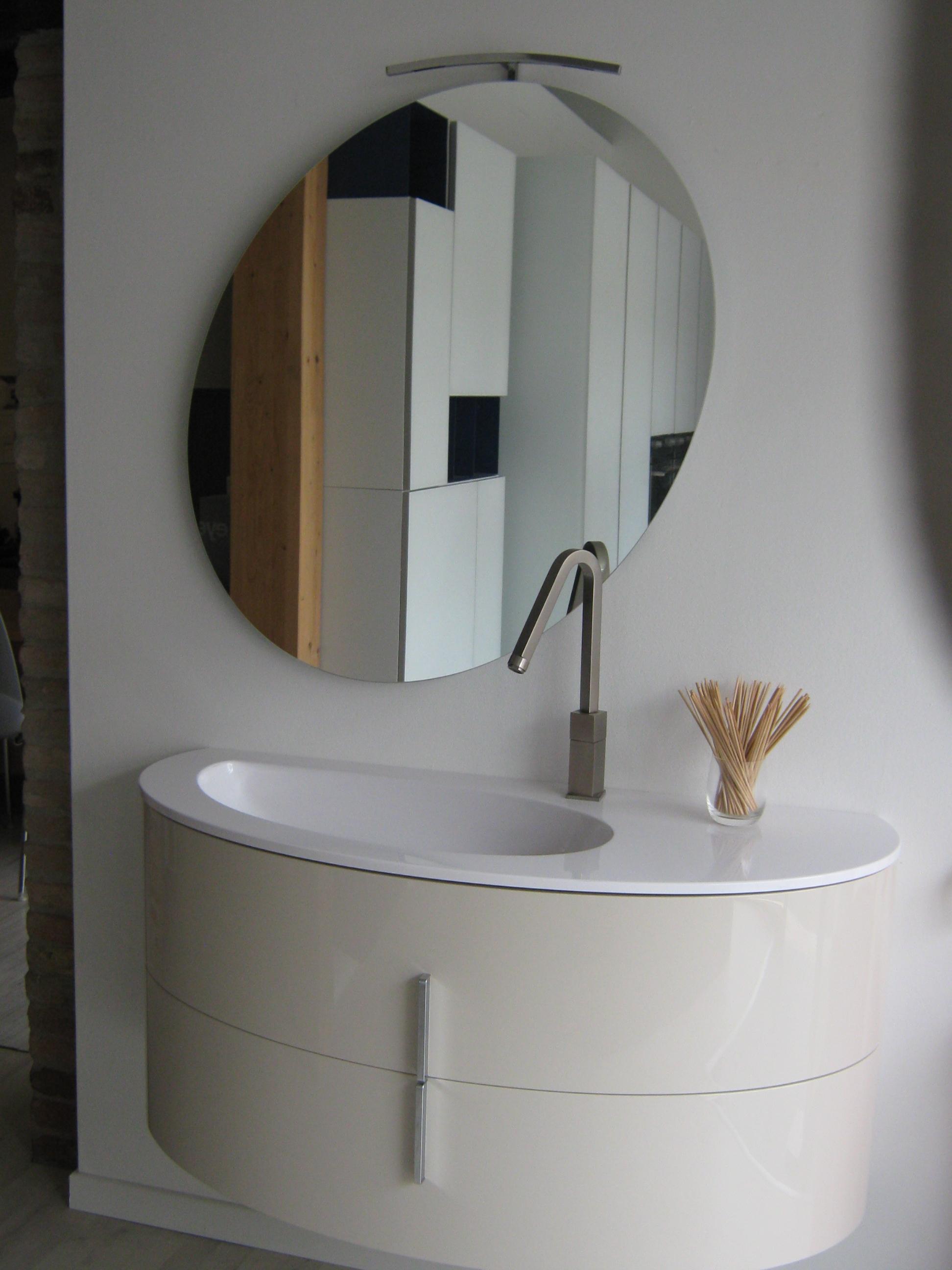 mobile bagno kios promozione 16744 - arredo bagno a prezzi scontati - Arredo Bagno Roma Outlet