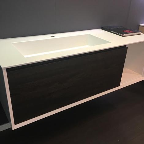 Mobile bagno arteba scontato del 59 arredo bagno a - Come lucidare una vasca da bagno opaca ...