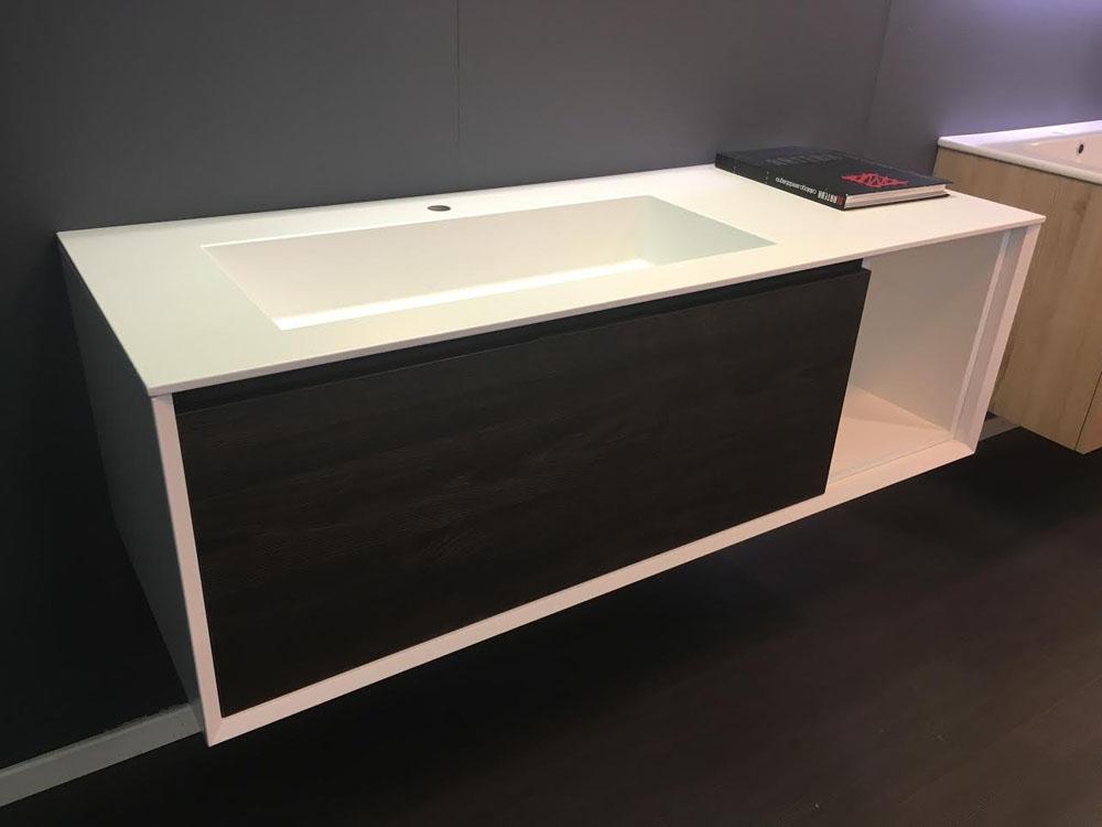 Mobile bagno arteba scontato del 59 arredo bagno a prezzi scontati - Come lucidare una vasca da bagno opaca ...