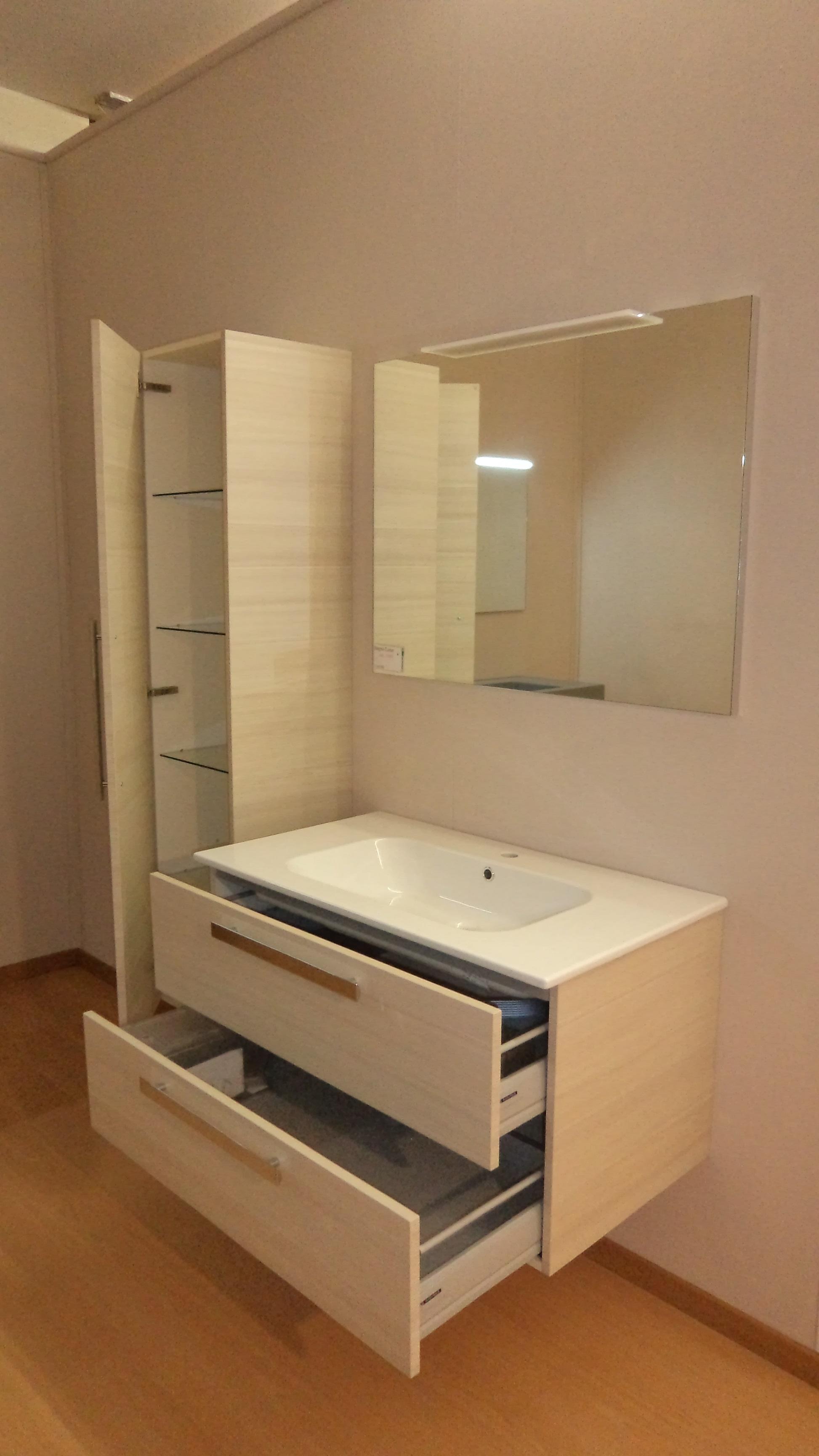 Idee piastrelle bagno for Piastrelle bagno ikea