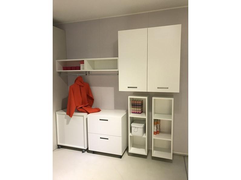 mobile bagno lavanderia lavanderia composta da multibox