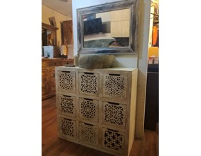 Mobile bagno legno arabescue Nuovi mondi cucine: mobile da bagno A PREZZI OUTLET