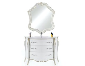 Mobile bagno Lion's Mobile bagno classic chic IN OFFERTA OUTLET