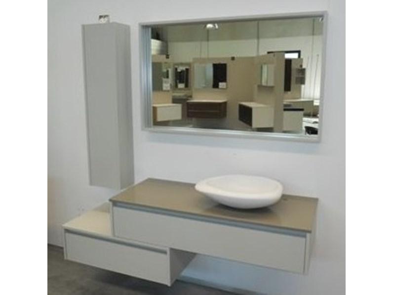 Mobile bagno Mastella Kami a prezzo ribassato 65%