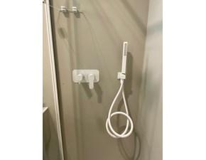 Mobile bagno Megius Gruppo: miscelatore e soffione doccia con uno sconto imperdibile