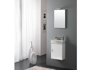 Mobile bagno Mini Artigianale SCONTATO a PREZZI OUTLET