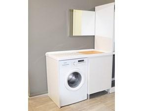 Mobile bagno Mobile lavanderia Birex SCONTATO a PREZZI OUTLET
