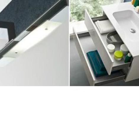 Mobile bagno moderno Kios in promozione scontato del 52% Marca: Kios ...