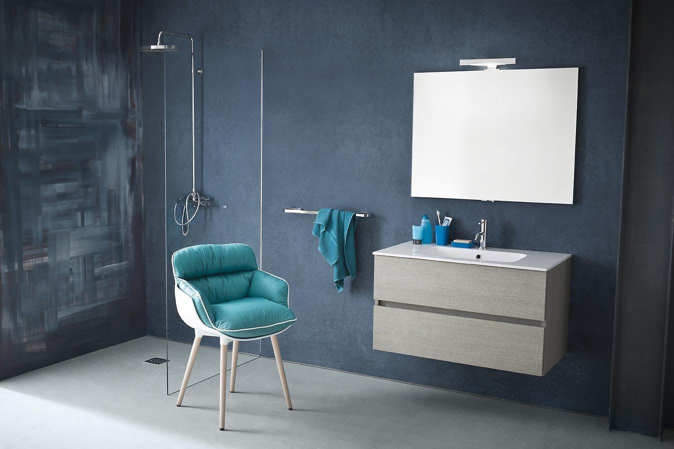 Mobile bagno moderno kios in promozione scontato del 52 - Mobile bagno laminato ...