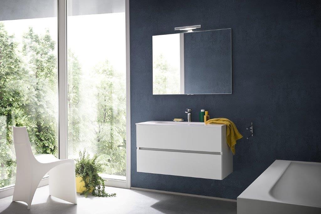 bagno moderno Kios in promozione scontato del 52% - Arredo bagno ...