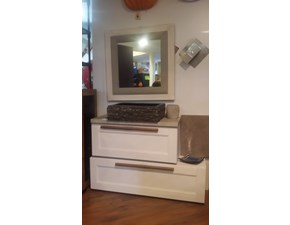 mobile bagno moderno in vintage white shabby chic offerta outlet