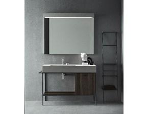 Mobile bagno Nov-bagni Craft cr207 a prezzo scontato 51%