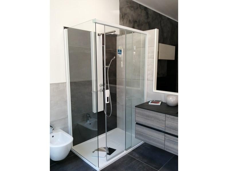 Mobile bagno novellini box doccia opera piatto doccia for Novellini arredo bagno