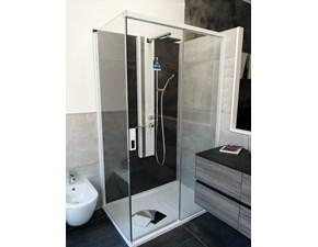 Mobile bagno Novellini Box doccia opera - piatto doccia custom IN OFFERTA OUTLET