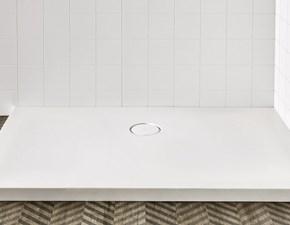Mobile bagno Rexa Mobile bagno a terra piatto doccia unico 100x80 rexa in offerta con un ribasso del 45%
