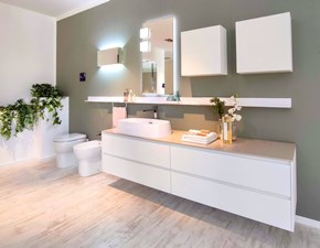 Mobile bagno Rivo di scavolini Scavolini bathrooms SCONTATO a PREZZI OUTLET
