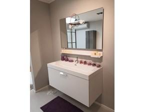 Mobile bagno Rivo Scavolini bathrooms SCONTATO 56%