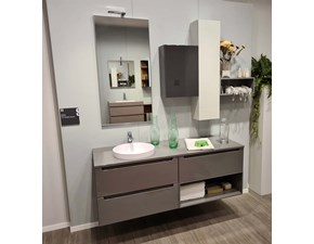 Mobile bagno Scavolini bathrooms Idro IN OFFERTA OUTLET