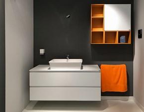 Mobile bagno Scavolini bathrooms Rivo con uno sconto imperdibile