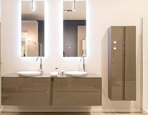 Prezzi mobili bagno laccato lucido