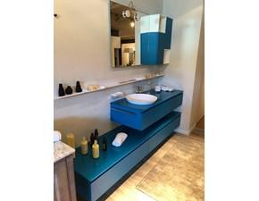 Mobile bagno Scavolini Rivo con un ribasso imperdibile