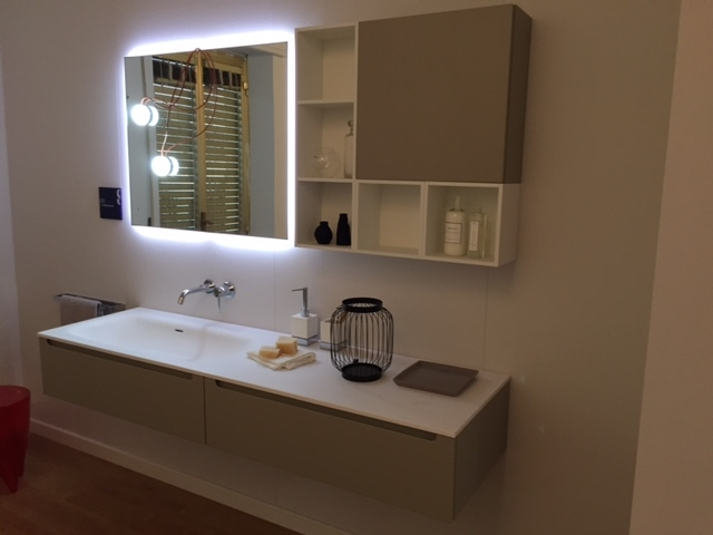 Beautiful Mobili Bagno Scavolini Contemporary - Home Design Ideas ...