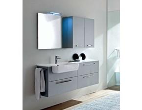 Mobile bagno Sospeso Andorra Nice arredo bagno a prezzo scontato