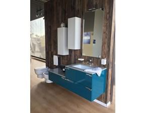 Mobile bagno Sospeso Aquo Scavolini bathrooms a prezzi outlet