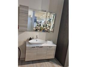 Mobile bagno Sospeso Aquo Scavolini bathrooms in offerta