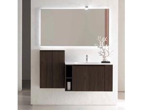 Mobile bagno Sospeso Bg013 Compab a prezzo scontato