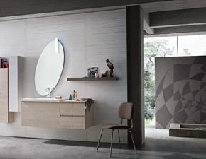Mobile bagno Sospeso Bg06 Compab in offerta