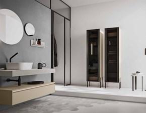 Mobile bagno Sospeso Collezione cartabianca Cerasa in offerta