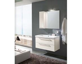 Mobile bagno Sospeso Composizione n.3 Archeda in offerta