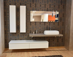 Mobile bagno Sospeso Design Compab in offerta