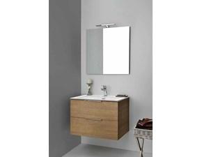 Mobile bagno Sospeso E1 Artigianale in offerta