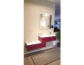 Mobile bagno Sospeso Font Scavolini bathrooms in offerta