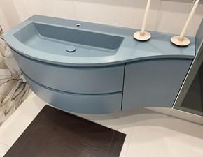 Mobile bagno Sospeso Form opaco Idea group a prezzo scontato
