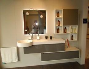 Mobile bagno Sospeso Idro Scavolini bathrooms a prezzi outlet