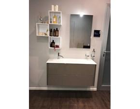 Mobile bagno Sospeso Lagu Scavolini bathrooms a prezzo ribassato