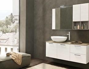 Mobile bagno Sospeso Mobile bagno lavello in appoggio Archeda a prezzi convenienti