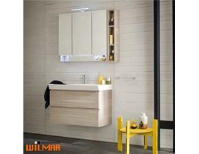 Mobile bagno Sospeso Mobile per bagno sospeso Compab a prezzi convenienti
