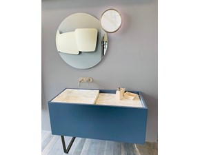 Mobile bagno Sospeso Must Altamarea a prezzo scontato