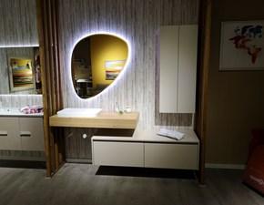 Mobile bagno Sospeso Nice Compab a prezzi outlet