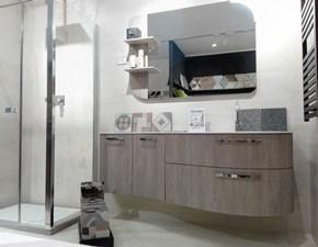 Mobile bagno Sospeso Play Cerasa a prezzi outlet
