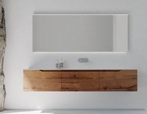 Mobile bagno Sospeso Rustech Arteba a prezzi convenienti