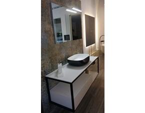 Mobile bagno Sospeso Sintesi A.b.c in offerta