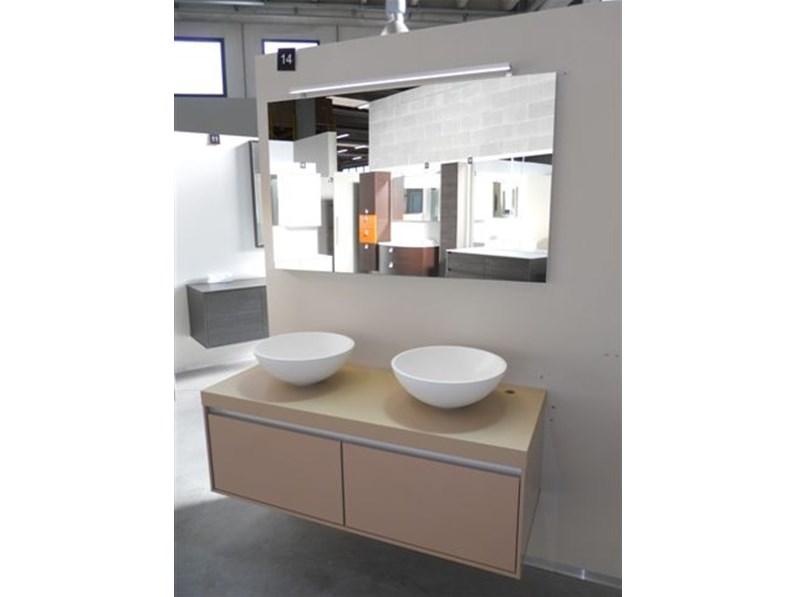 Mobile bagno sospeso summit mastella in offerta - Offerta mobile bagno ...