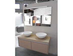 Mobile bagno Sospeso Summit Mastella in offerta