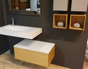 Mobile bagno Sospeso Via veneto Falper a prezzo ribassato
